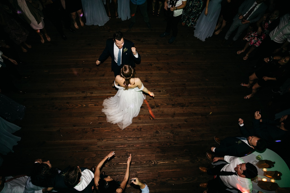 - Q: Obsessed with your work. Take my money. What do you charge?A: We get inquires from multi-day celebration to elopements. So, it's hard to just give you a set number! Contact us so we can start the conversation going!