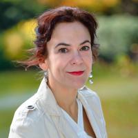 Anastacia Marx de Salcedo,  Author of  Combat-Ready Kitchen