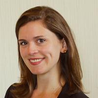 Lauren Wolahan,  Climate Nexus