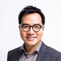 David Yeung,   Green Monday