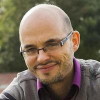 Tobias Leenaert,  ProVeg International
