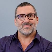Jonathan Cetnarski,  Natural Gourmet Institute