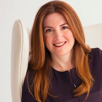 Simone Friedman,  EJF Philanthropies