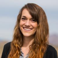 Brianna Cameron,  The Good Food Institute