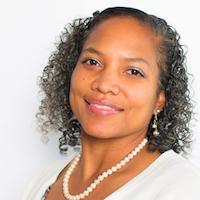 Naijha Wright-Brown,  Black Vegetarian Society