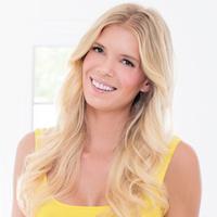 Nikki Sharp,  Wellness Expert