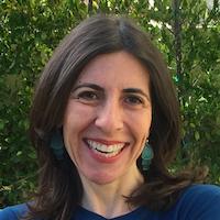 Meredith Blake,  ProSocial