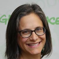 Monique Mikhail,  Greenpeace