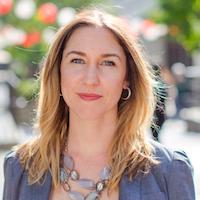 Clare Fox,  Los Angeles Food Policy Council