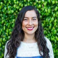 Jocelyn Ramirez,  Todo Verde