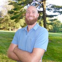 Ben Davis,  Plant Based World Conference & Expo