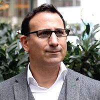 Daniel Karsevar,  PlantBased Solutions