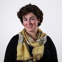 Jessica Hochman,  SPINS