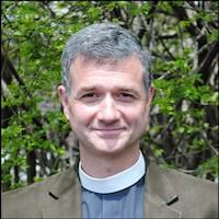 Rev. Fletcher Harper,  GreenFaith