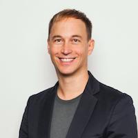 Sebastian Joy,  ProVeg International