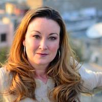 Stephanie Downs,  Material Innovation Initiative