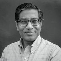 Sandeep Patel,  Califia Farms
