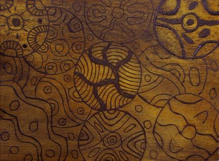 Group work, Irrkerlantye Arts, Alice Springs