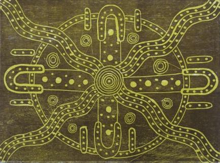 Brian Young, Greenbush Art Group