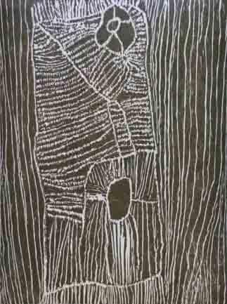 Kumpaya Girgiba, Martumili Artists, Newman