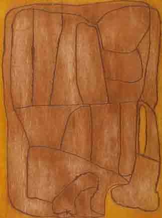 Nyipi Ward, Kayili Artists, Patjarr