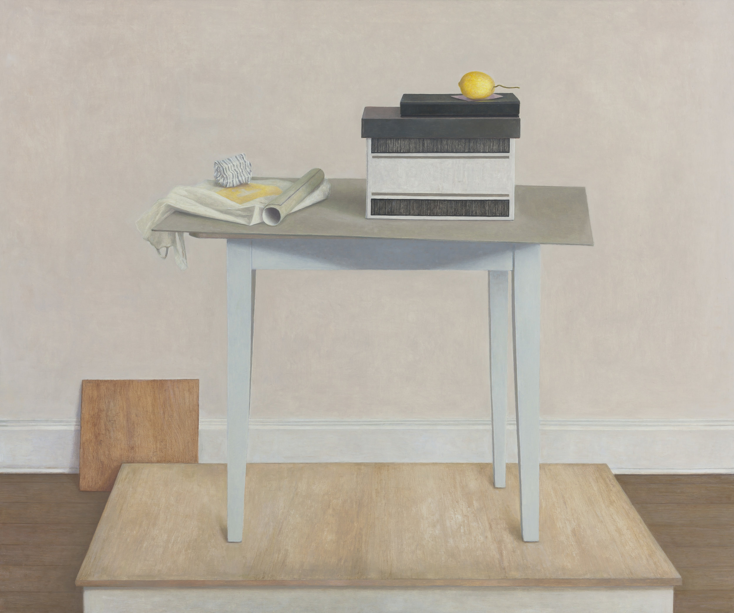 JOHN SCURRY | PAINTINGS   7 JUNE - 2 JULY 2017