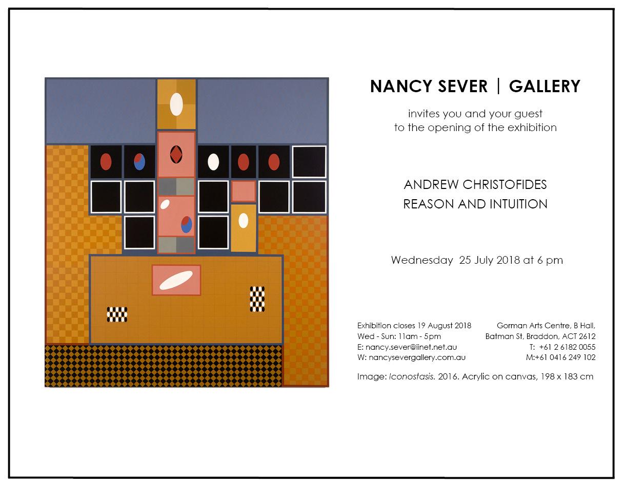 Andrew Christofides exhibition email invitation.jpg