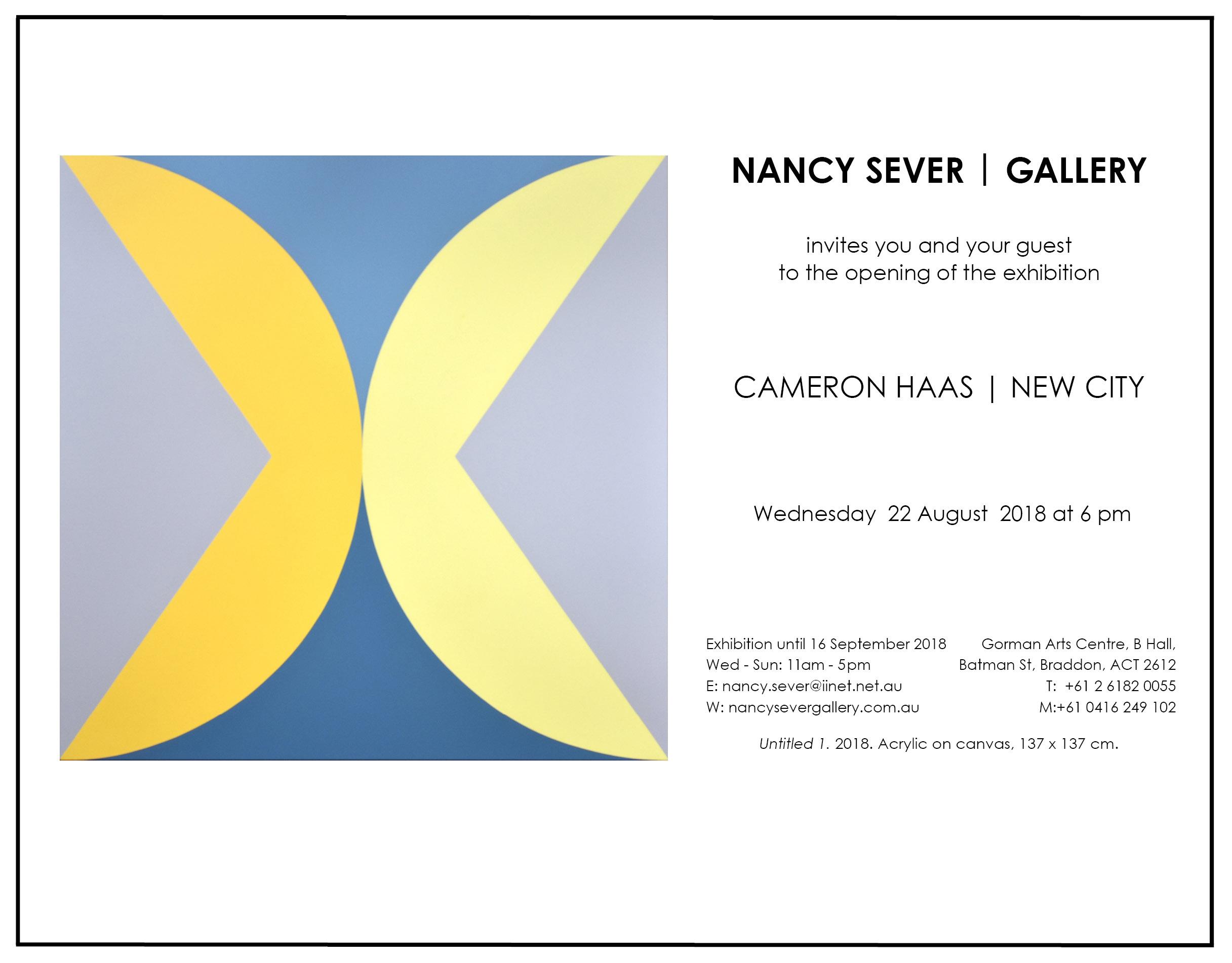 NSG. Haas exhibition. Email invitation.jpg