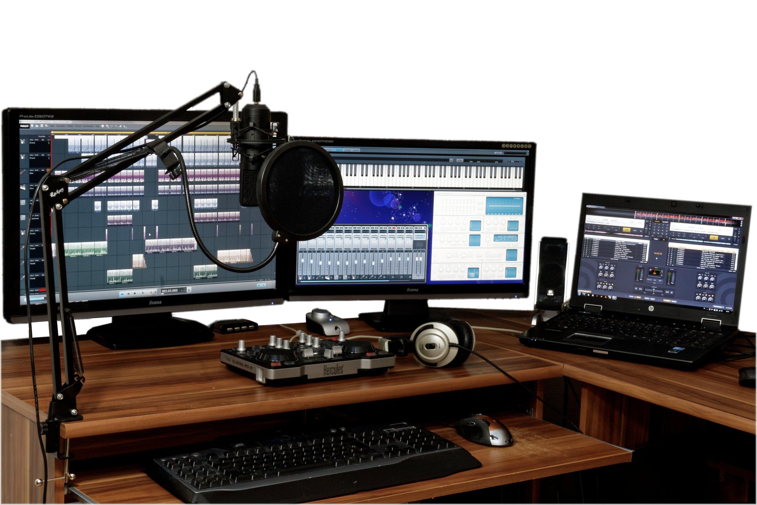 Sound Engineering home studio.jpg