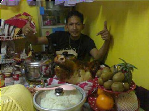 InsightAsia: Christmas in Manila