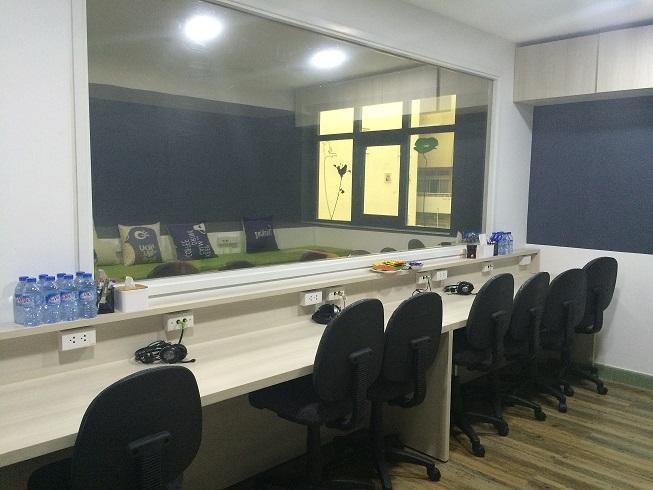 Focus Group Facility - Backroom.jpg