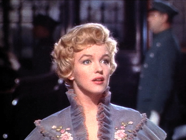 By Trailer screenshot (The Prince and the Showgirl trailer) [Public domain], via Wikimedia Commons.