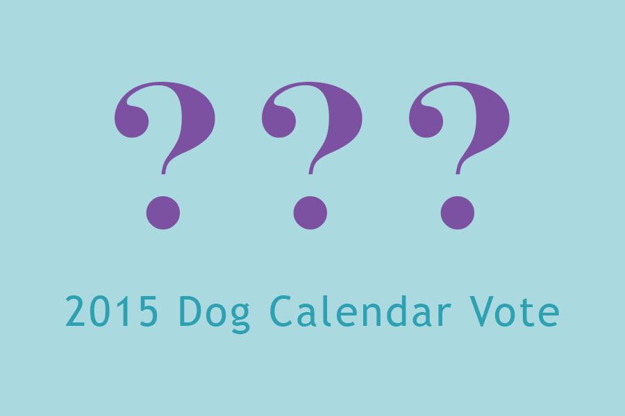 2015-Dog-Calendar-Vote-Banner