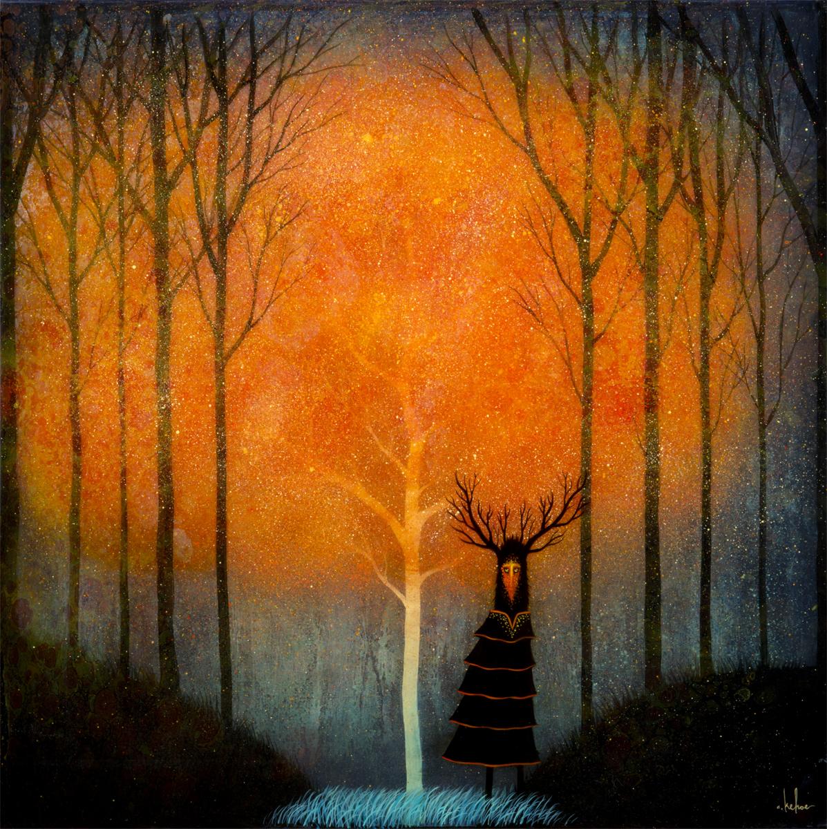 Tree of Embers