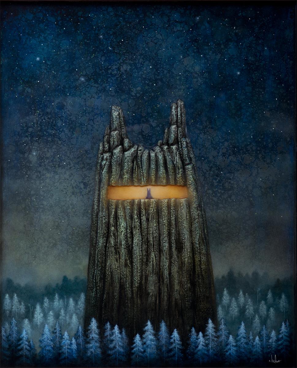 Monument of Solitude