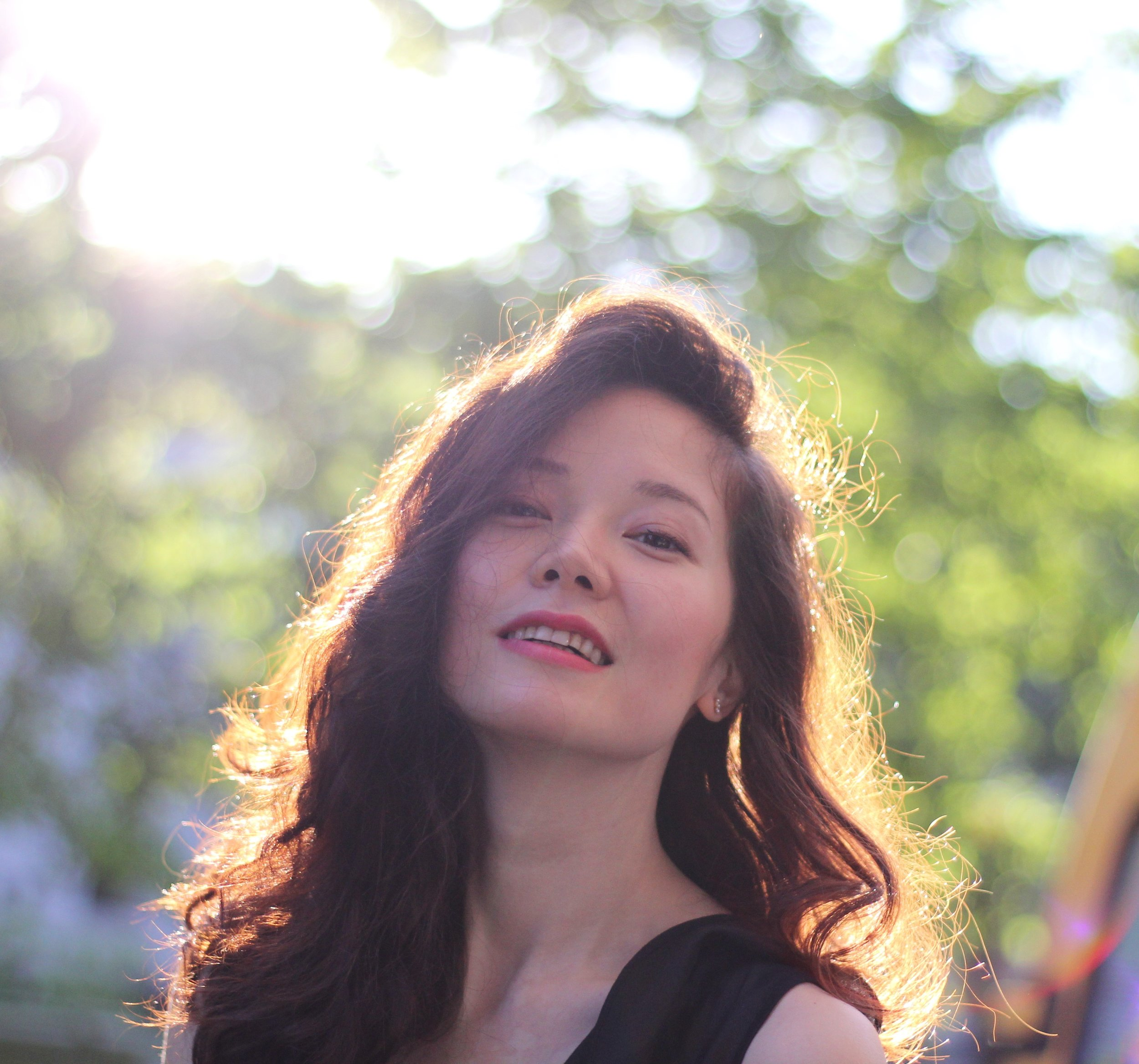 Anara Khassenova