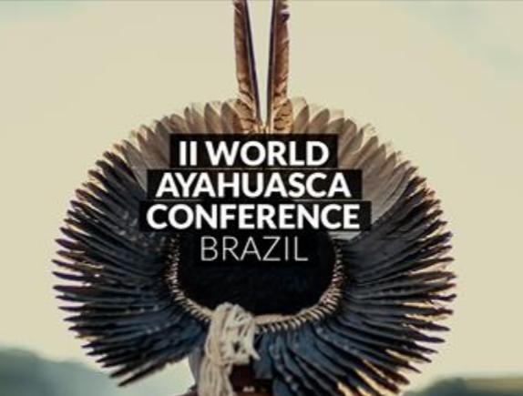 World Ayahuasca Conference