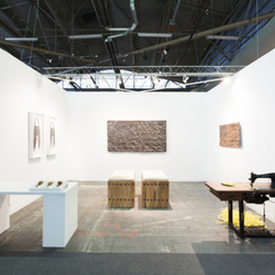 The Armory Show  Commissioned Installation & Solo Booth March 7 — March 10, 2013