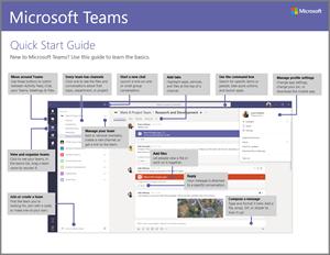 Teams  View PDF