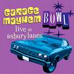 Garage Mayhem  2007 CD