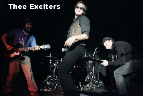 Thee Exciters