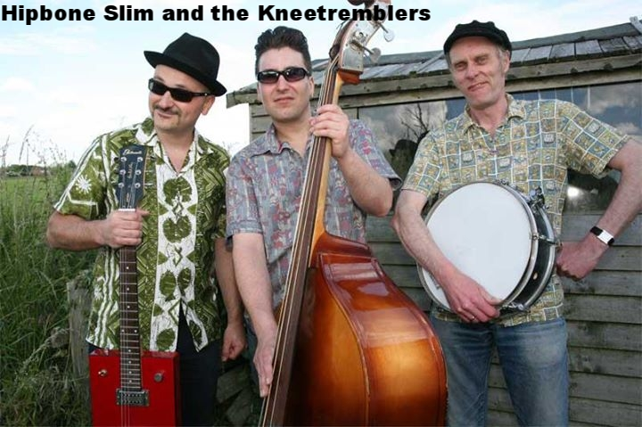 Hipbone Slim and the Kneetremblers