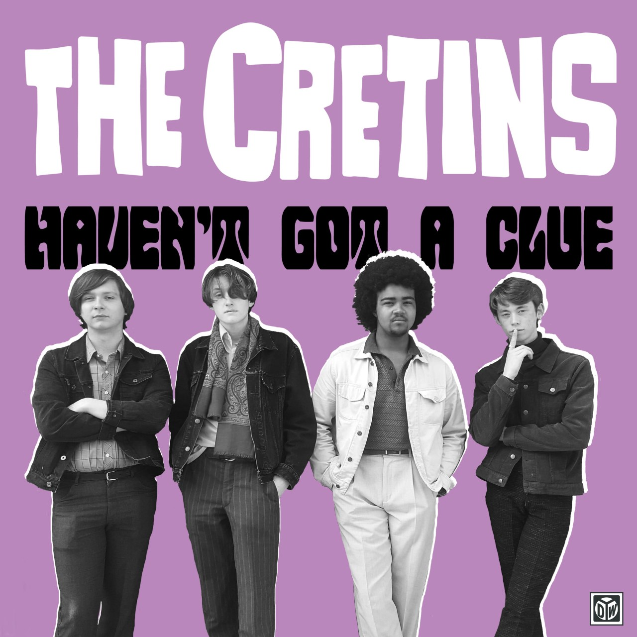 Haven't Got A Clue Cover.jpg