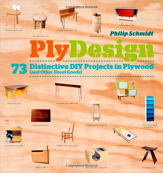 PlyDesign  by Phillip Schmidt