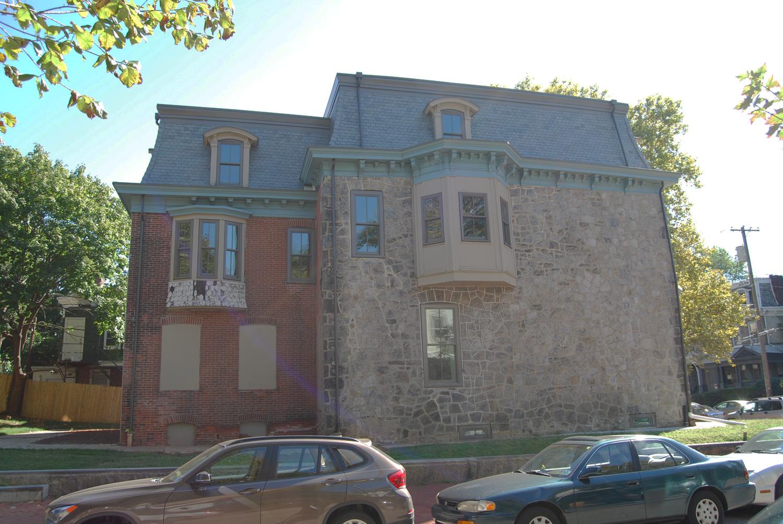 Drexel Smart House