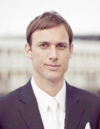Simon Goff