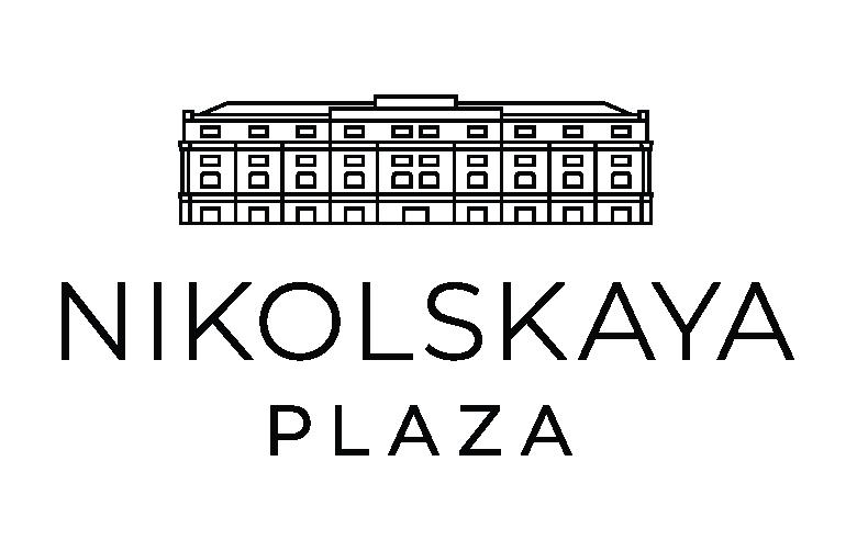 Nikolskaya Plaza