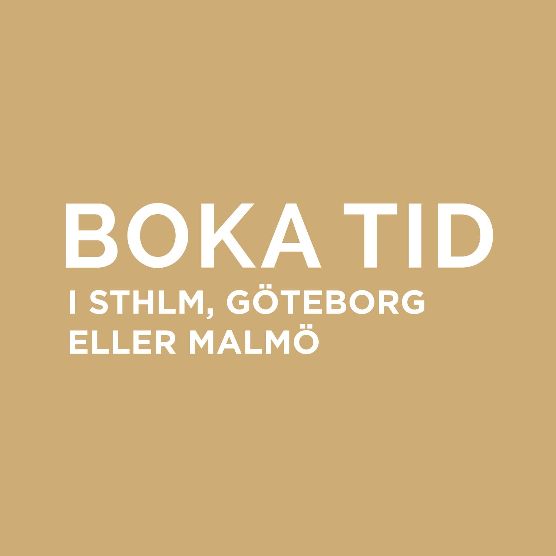BOKA TID FÖR BEDÖMMNING ELLER ÅTERBESÖK