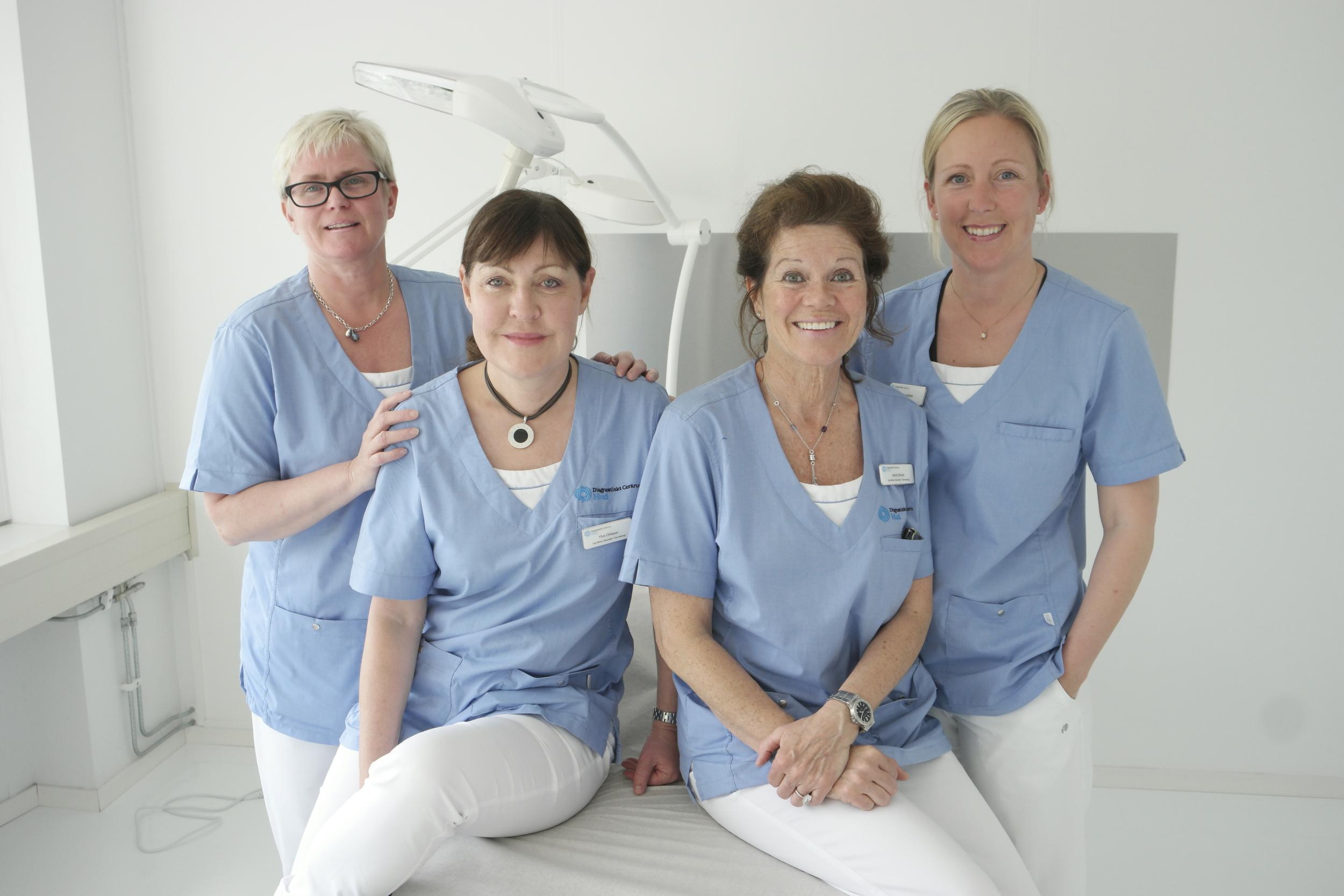 specialister I göteborg