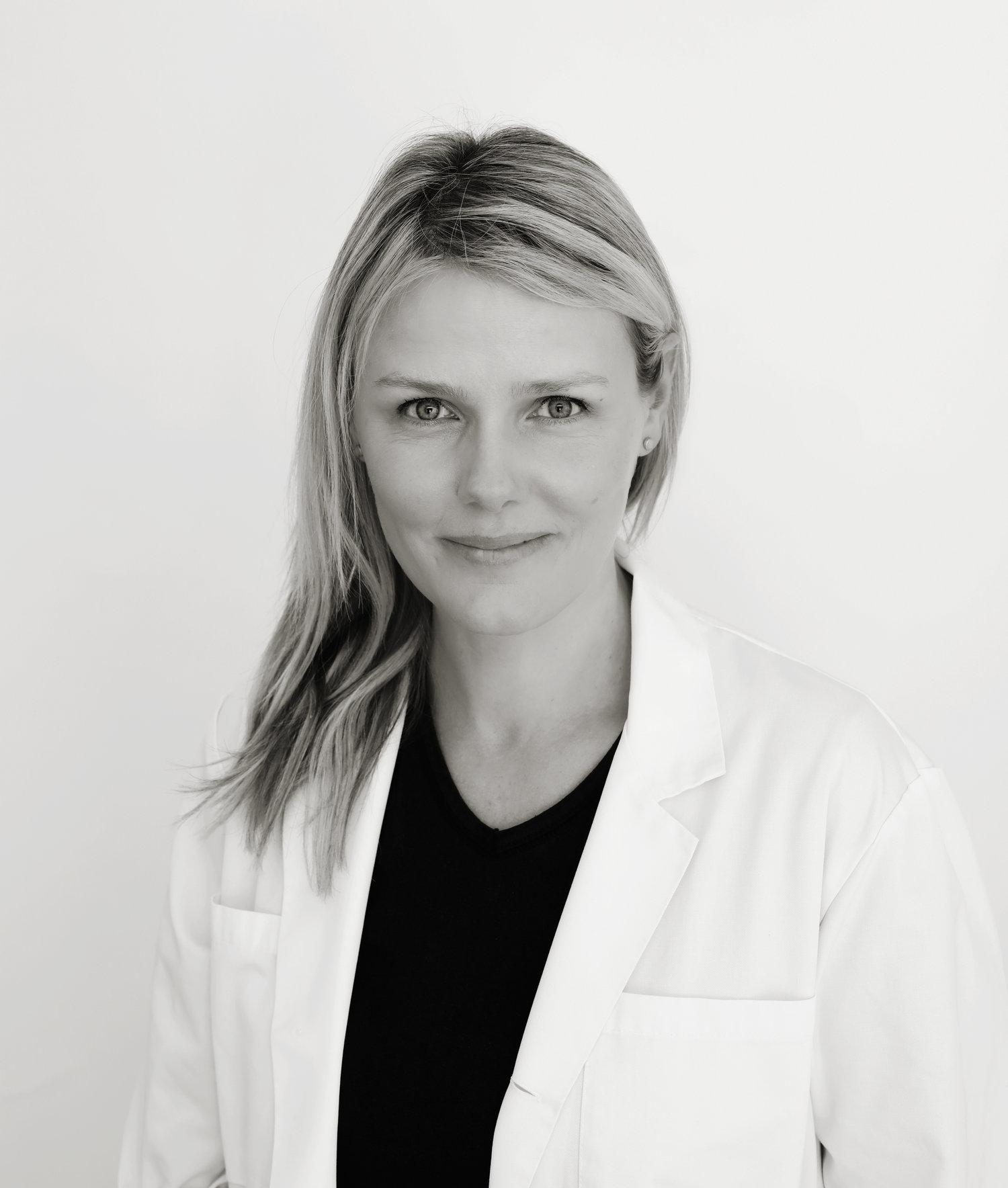 bästa dermatolog stockholm